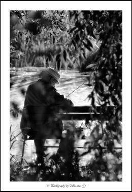 Tankar i ensamhet